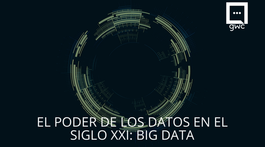 big data el poder de los datos