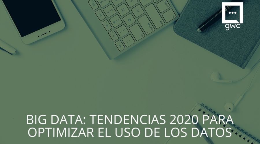 tendencias 2020 big data